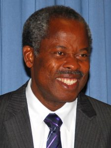 Prof. Dr. Joseph Koumaglo