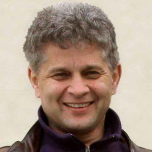 Karim Naimi
