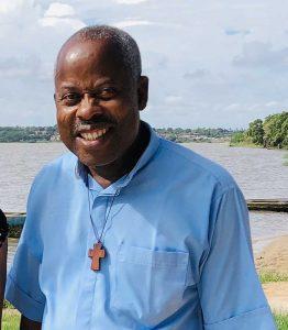 Dr. Joseph Koumaglo