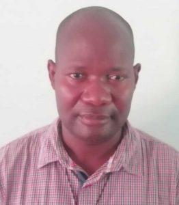Père Kasimir Agbo